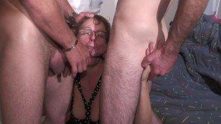 French Sperm Slut – Telsev