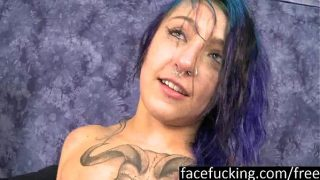 Orion Starr Gets Degraded And Fucked