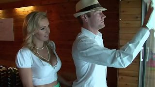 Tanya Tate Syren Sexton and Kerry Louise are Frustrated Housewives